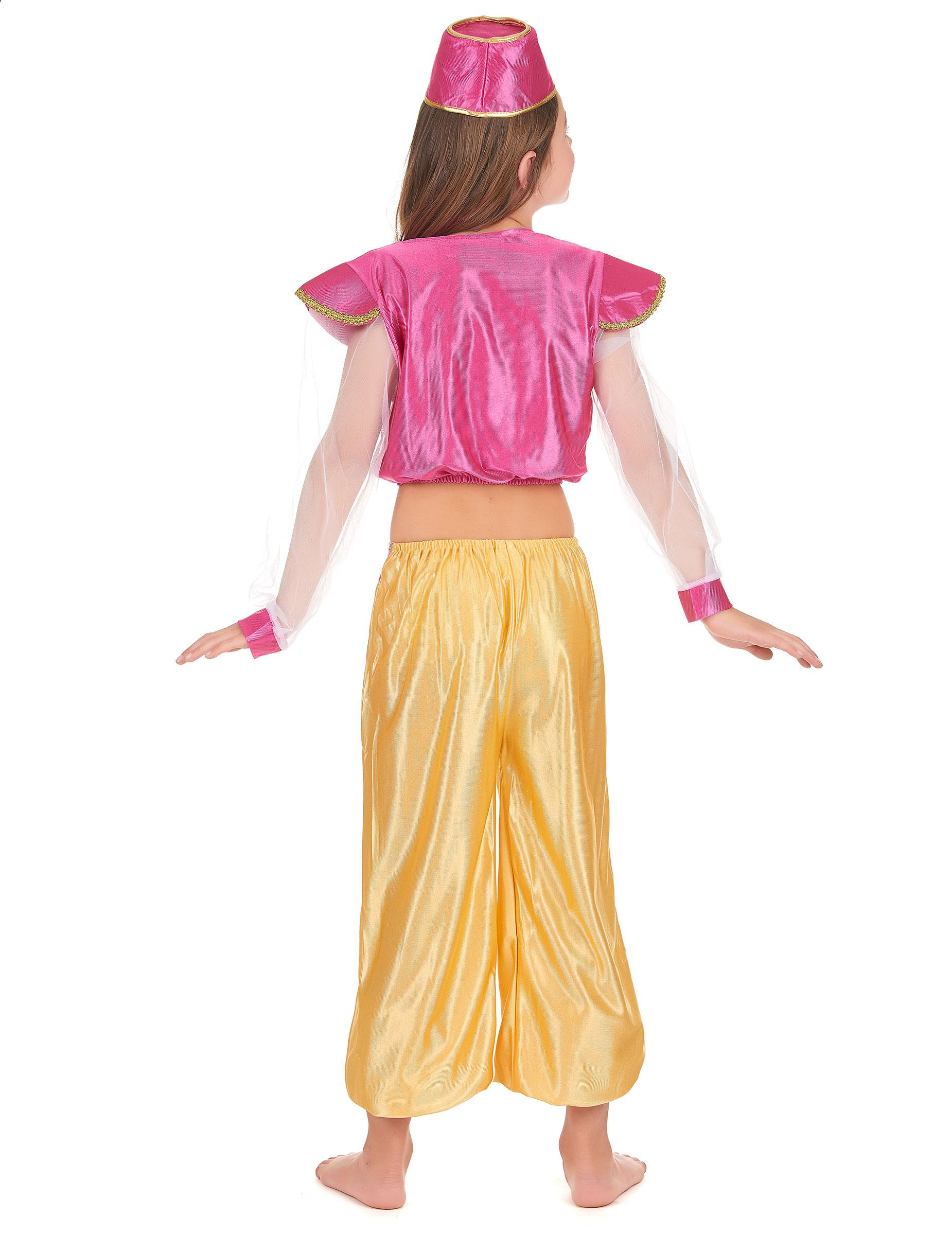 d guisement danseuse orientale luxe fille achat de d guisements enfants sur vegaoopro. Black Bedroom Furniture Sets. Home Design Ideas