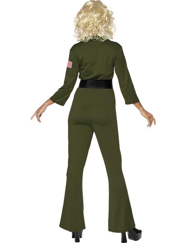 d guisement aviateur hottie top gun femme achat de d guisements adultes sur vegaoopro. Black Bedroom Furniture Sets. Home Design Ideas