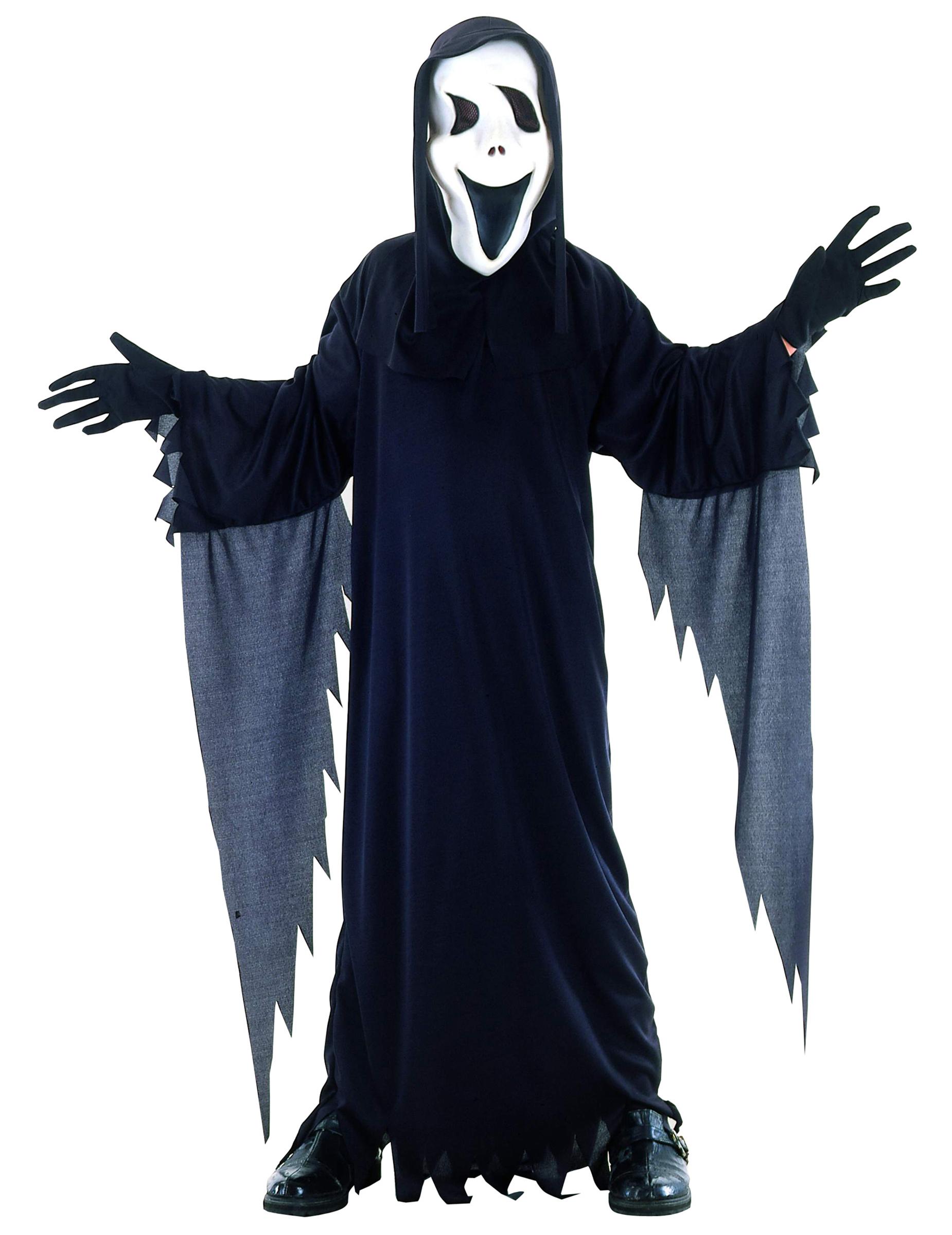 Souvent Déguisement assassin Enfant Halloween, achat de Déguisements  TY38