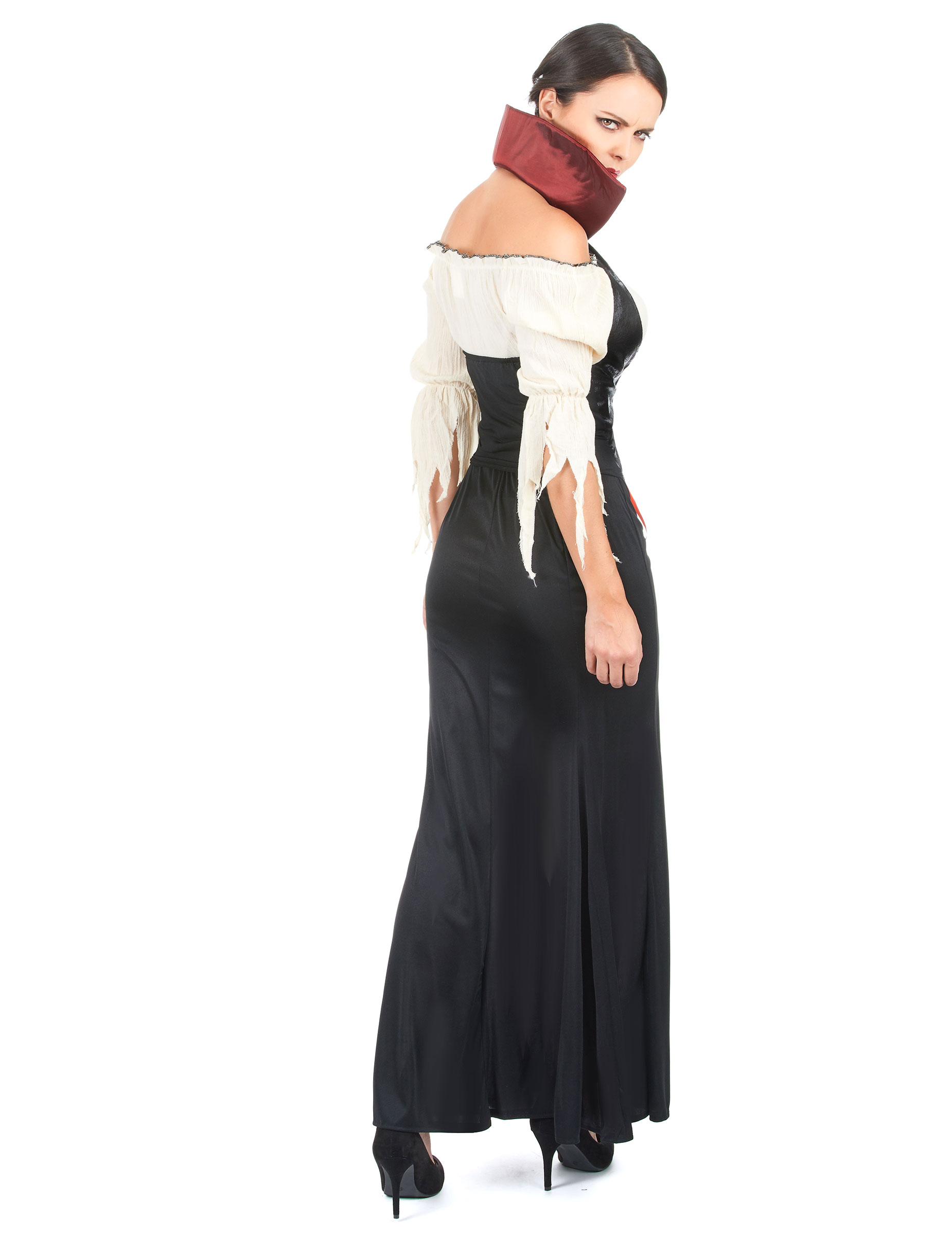 d guisement vampire femme halloween achat de d guisements adultes sur vegaoopro grossiste en. Black Bedroom Furniture Sets. Home Design Ideas