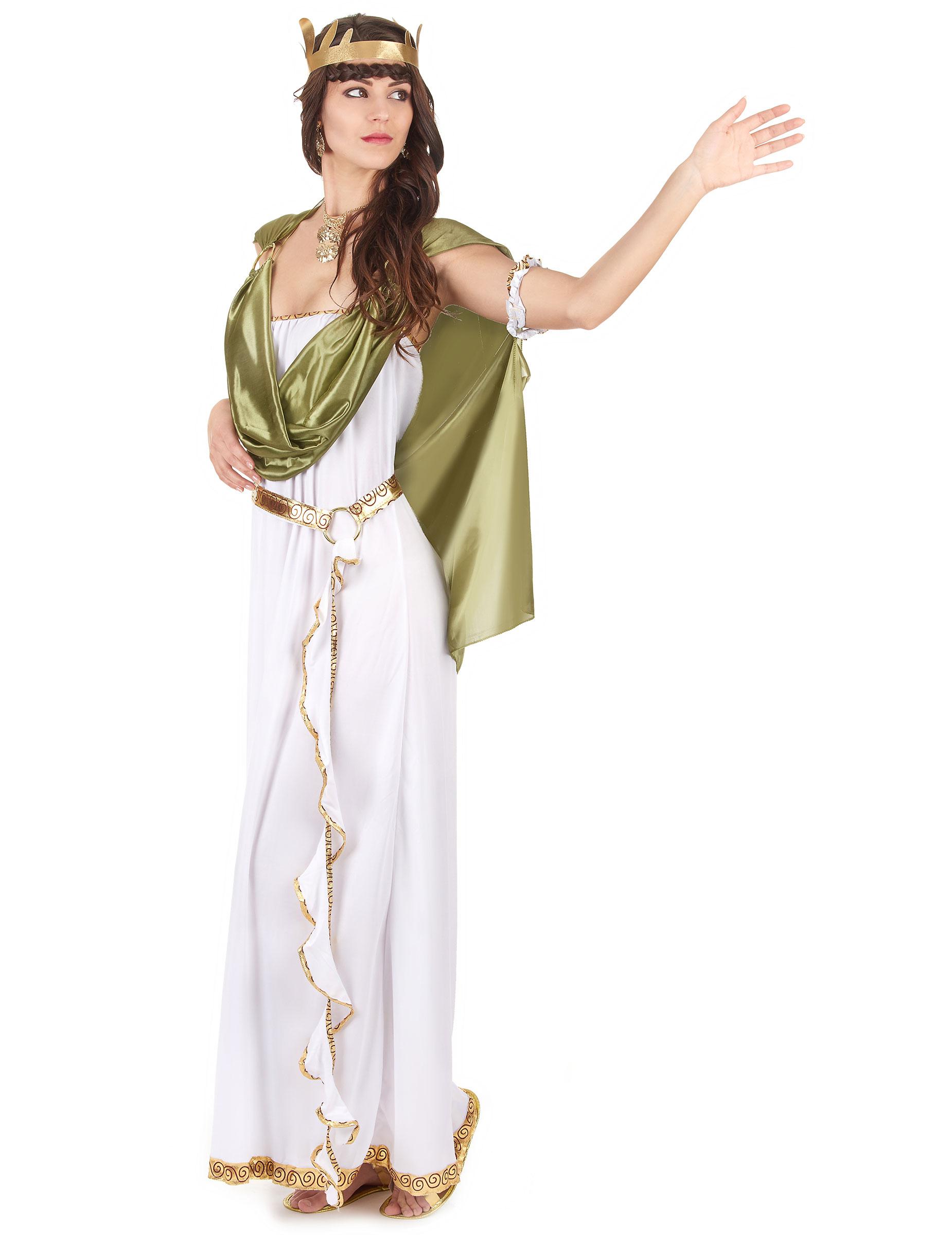 Les adultes Grec Déesse Romaine Toge Déguisement Costume femme adulte Costume