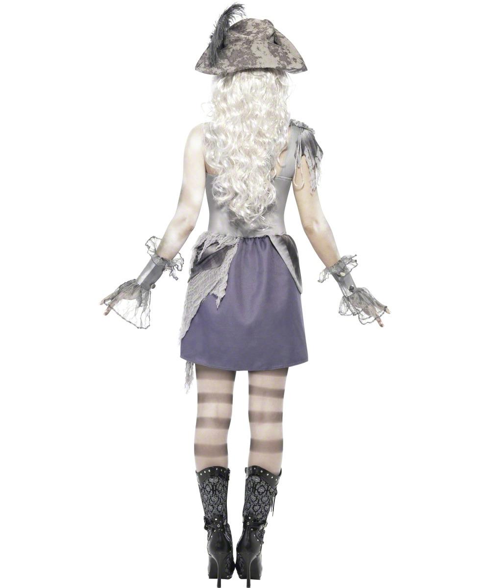 D guisement fant me pirate femme halloween achat de - Pirate fantome ...
