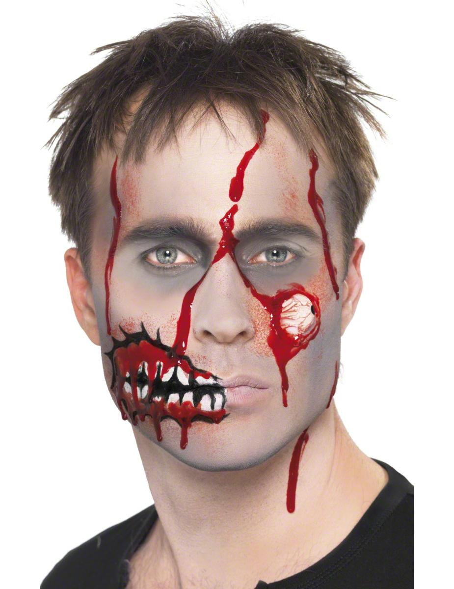 maquillage zombie produit