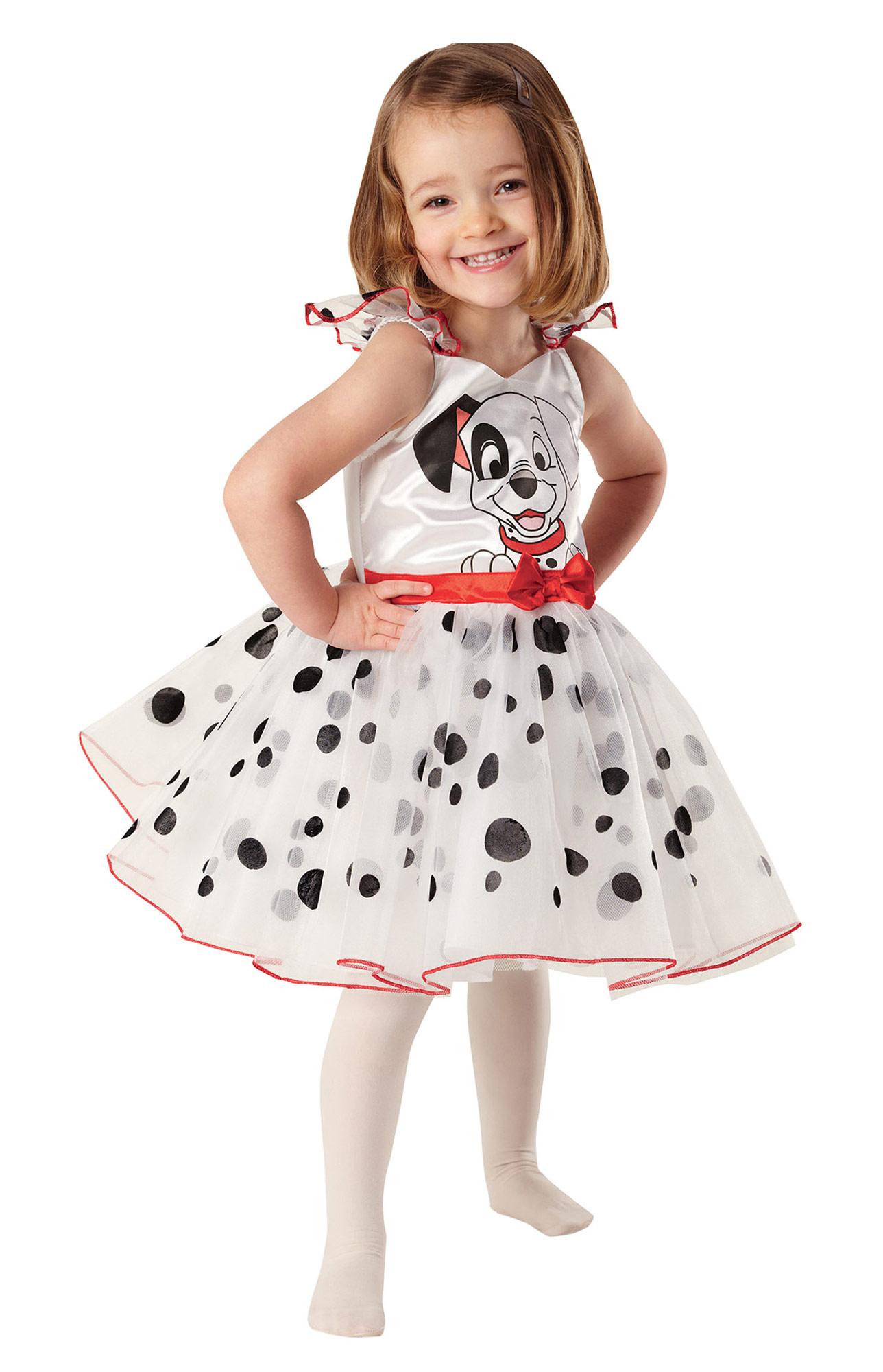 d guisement ballerine 101 dalmatiens enfant pour fille achat de d guisements enfants sur. Black Bedroom Furniture Sets. Home Design Ideas