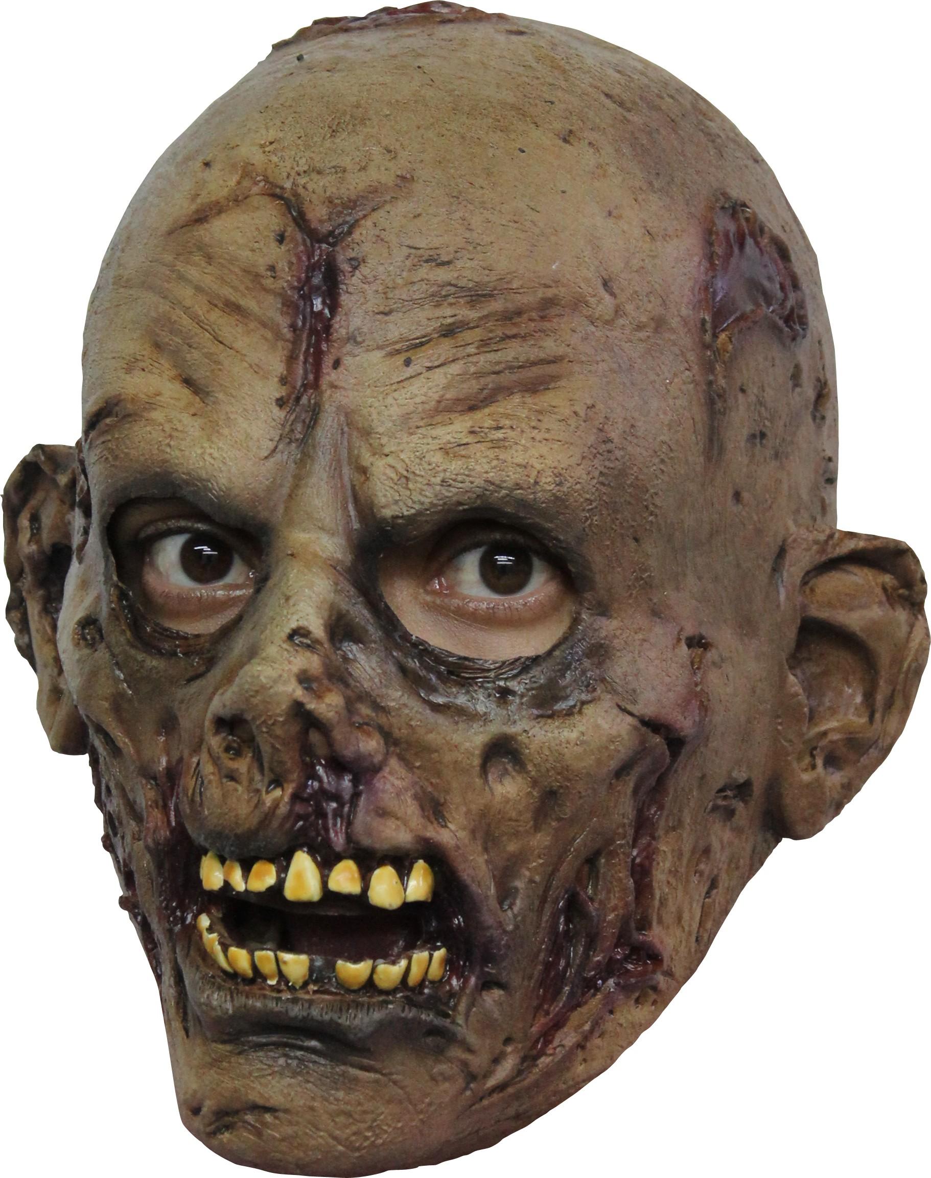masque mort vivant adulte halloween achat de masques sur vegaoopro grossiste en d guisements. Black Bedroom Furniture Sets. Home Design Ideas
