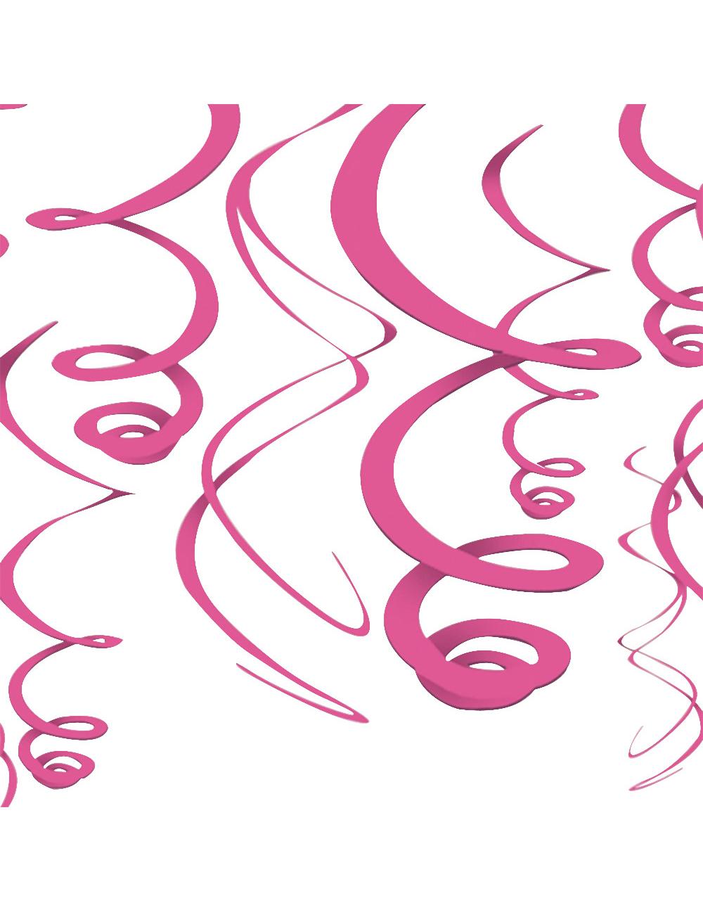 D corations suspendre rose achat de decoration animation sur vegaoopro - Decoration a suspendre ...