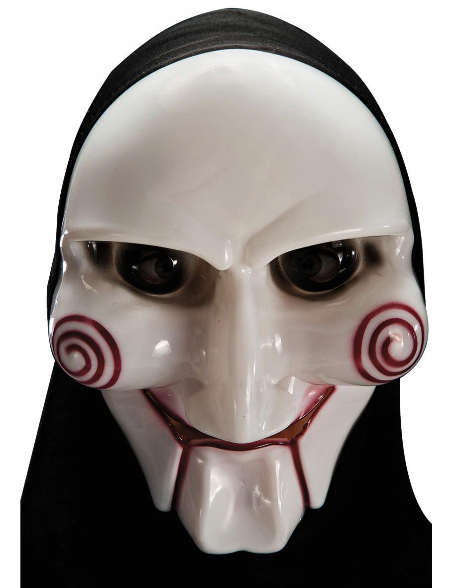 Masque Tueur Psychopathe Avec Capuche Adulte Achat De Masques Sur