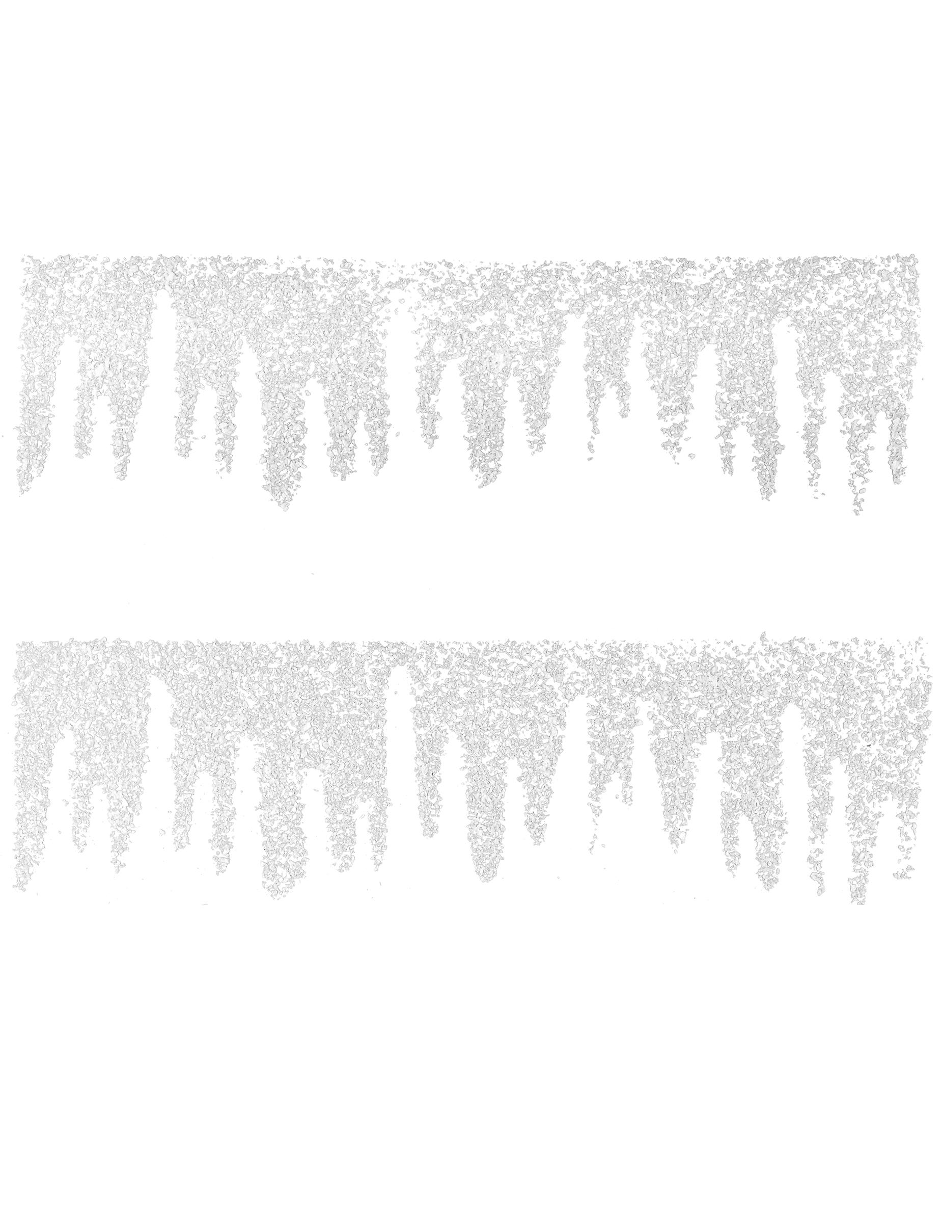 #666666 Décoration Neige De Noël électrostatique Pour Fenêtre  5443 décorations de noel grossiste 1850x2400 px @ aertt.com
