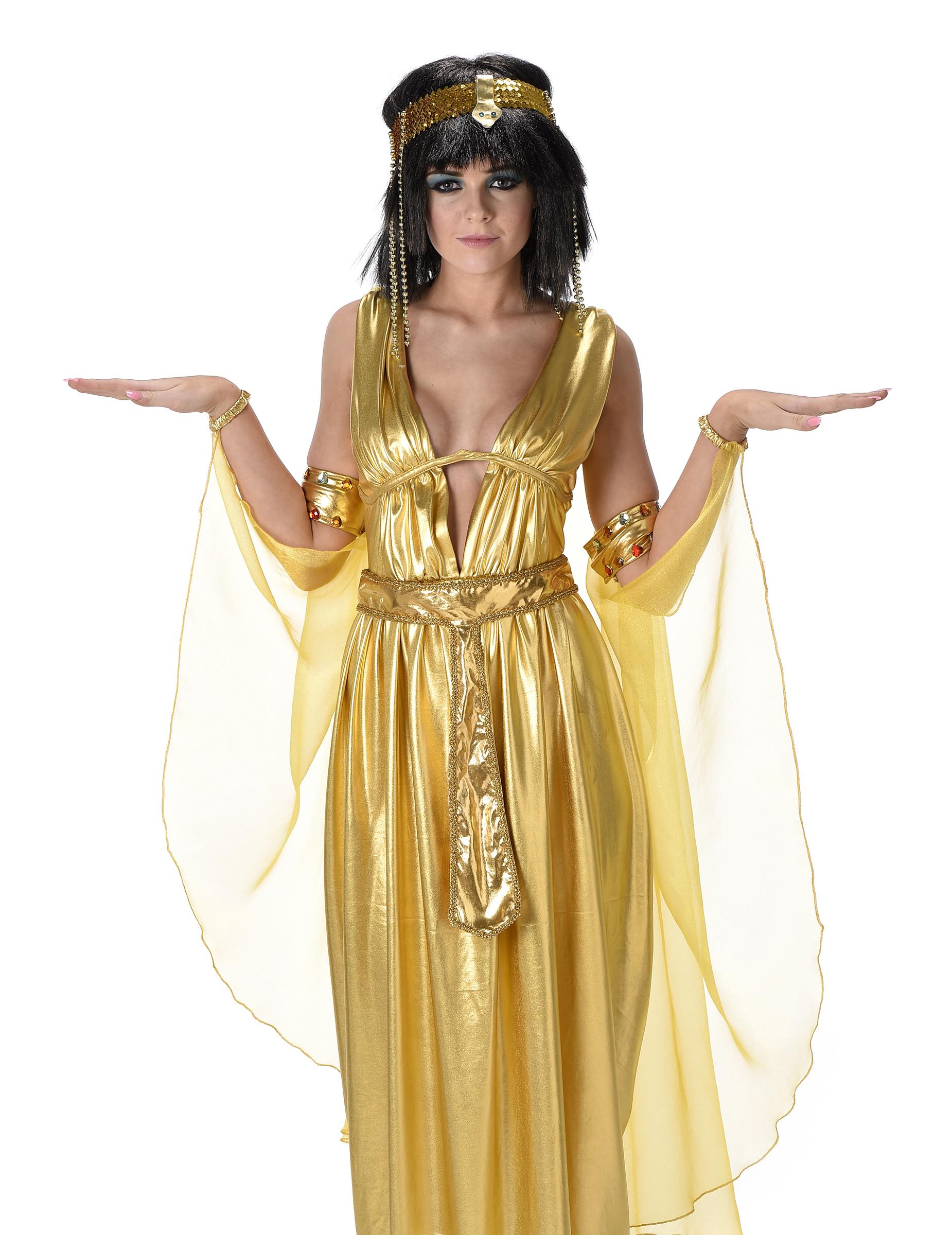 Vente Costume de cleopatre-Costumes adultes