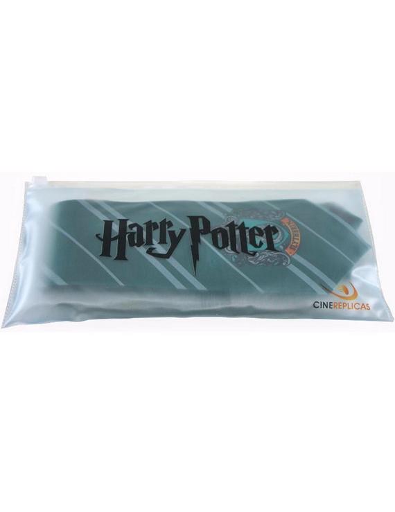 vif et grand en style sélectionner pour authentique recherche d'officiel Réplique cravate Serpentard - Harry Potter™, achat de ...