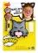 Kit maquillage petit chat avec pinceau et éponge enfant