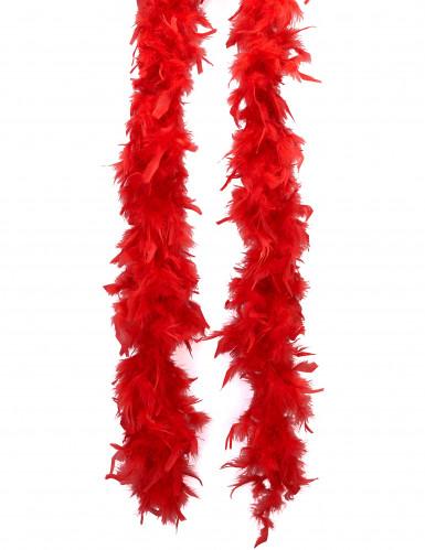 Boa rouge 50 g