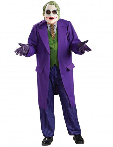 Déguisement luxe Joker Dark Knight™ adulte