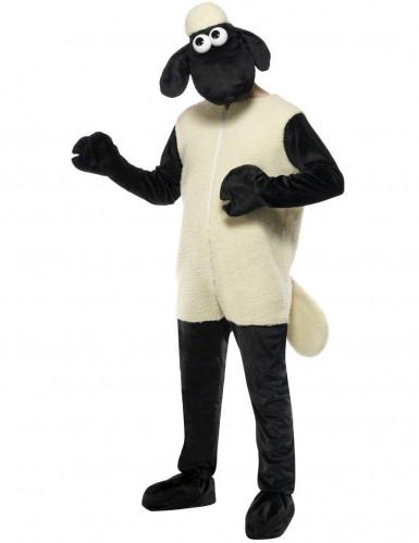 Déguisement Shaun le mouton™adulte