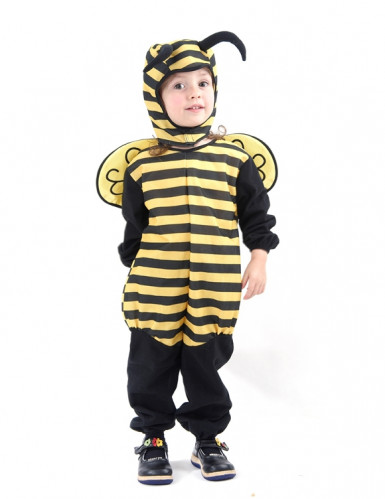 Déguisement abeille garcon