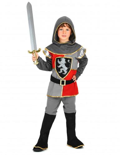 Déguisement chevalier renaissance garçon