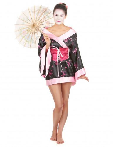 Déguisement geisha femme sexy