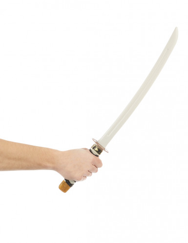Sabre Ninja enfant 60 cm en plastique