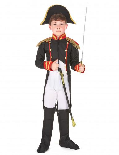 Déguisement Napoléon garçon