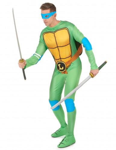 Déguisement classique Léonardo Tortues Ninja™ adulte