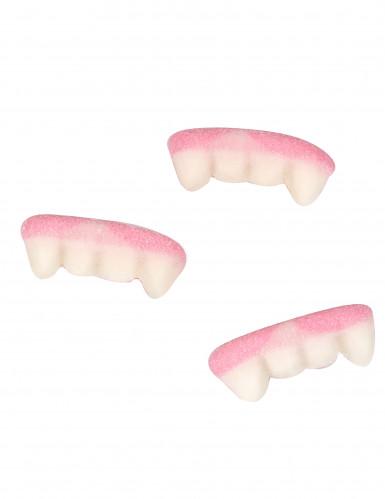 Boîte bonbons dents vampire Haribo™ 1 kg Halloween
