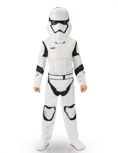 Déguisement classique StormTrooper Star Wars VII™ enfant