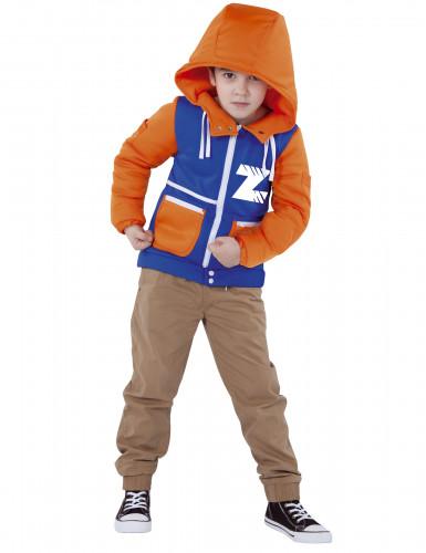 Déguisement veste enfant Invizimals™