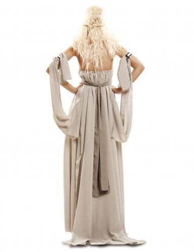 Déguisement reine des dragons glamour femme