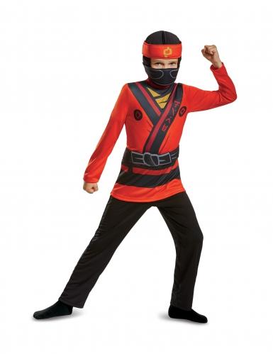 Déguisement Kai Ninjago™ LEGO™ enfant - Le film