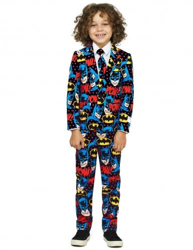 Costume Mr. Batman™ concept enfant Opposuits™