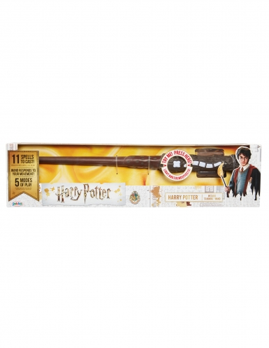 Baguette magique interactive Harry Potter™