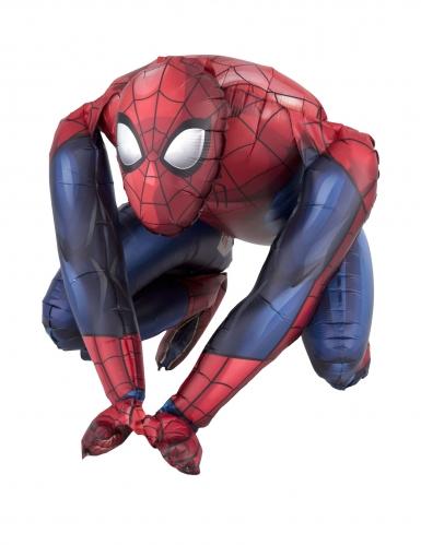 Ballon aluminium Spider-Man™ 38 x 38 cm
