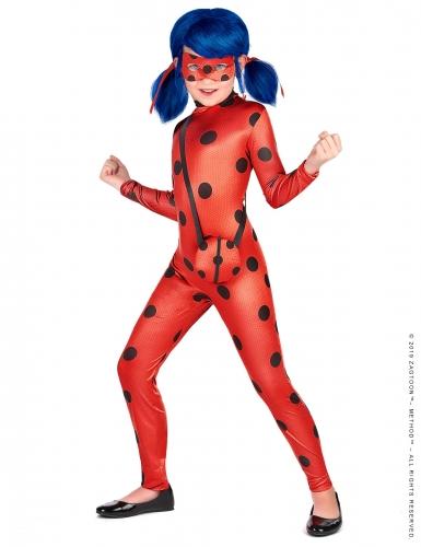 Déguisement Ladybug - Miraculous™ luxe fille