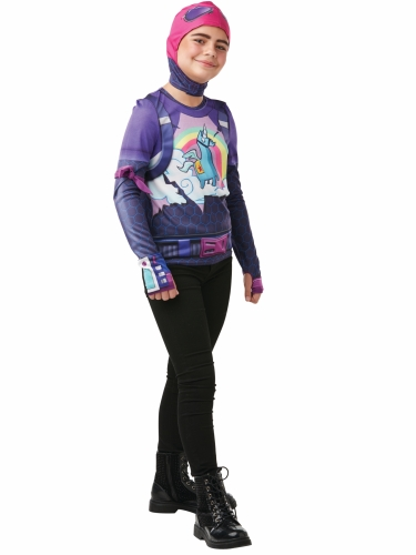 T-shirt et cagoule Brite Bomber Fortnite adolescent™