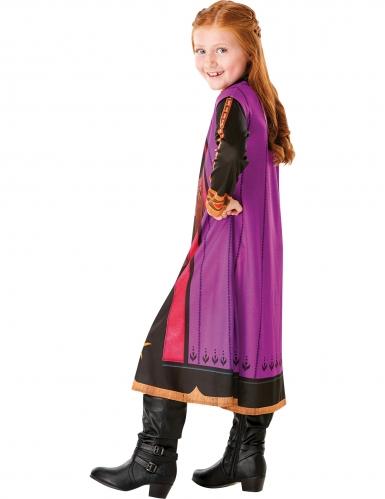 Déguisement Anna La Reine des neiges 2™ fille