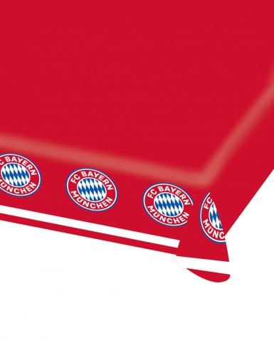 Nappe en papier FC Bayern Munich™ 120 x 180 cm