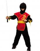 Vous aimerez aussi : Déguisement ninja tunique garçon
