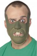 Vous aimerez aussi : Masque horreur adulte Halloween