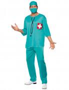 Vous aimerez aussi : Déguisement chirurgien urgentiste homme