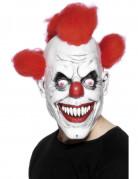 Vous aimerez aussi : Masque terrifiant de clown adulte Halloween
