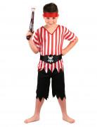 Vous aimerez aussi : Déguisement pirate tunique garçon