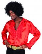 Vous aimerez aussi : Chemise disco rouge homme