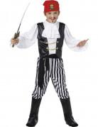 Déguisement pirate chemise garçon