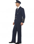 Vous aimerez aussi : Déguisement pilote de ligne homme