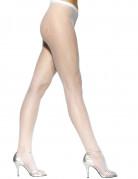Vous aimerez aussi : Collants résille blancs femme