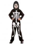 Vous aimerez aussi : Déguisement squelette garçon Halloween