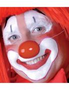 Vous aimerez aussi : Nez clown plastique