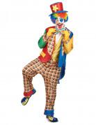 D�guisement clown de cirque homme