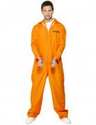 Vous aimerez aussi : Déguisement prisonnier orange homme