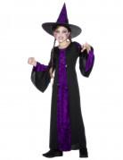 Vous aimerez aussi : Déguisement sorcière fille Halloween